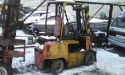 Balkancar. Продам вилочный погрузчик в Хабаровске, 1 600 кг.