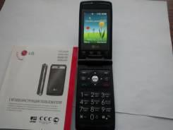 LG KF300. Б/у