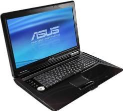 """Asus. 18.4"""", 2,5ГГц, ОЗУ 4096 Мб, диск 640 Гб, WiFi, Bluetooth"""