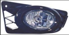 Фара противотуманная. Honda Civic