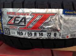 Made in Japan Goodyear Ice Navi Zea II, 165/55R14 72Q