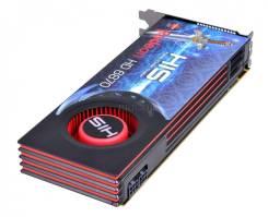 Видеокарта HIS 6870 Fan 1GB GDDR5 PCI-E HDMI