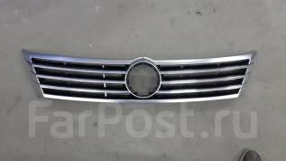 Решетка радиатора. Volkswagen Passat CC Двигатель CCZB