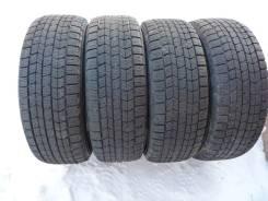 Dunlop Graspic DS3. Зимние, 2013 год, износ: 5%, 4 шт