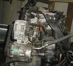 Двигатель. Volkswagen Sharan, 7M8, 7M9, 7M6, 7N1 Двигатель ATM