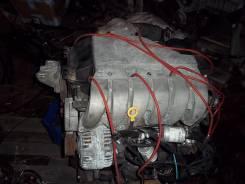 Двигатель. Volkswagen Sharan, 7M8, 7M9, 7M6, 7N1 Двигатели: AAA AMY, AAA