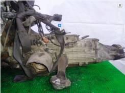 Механическая коробка переключения передач. Audi A6