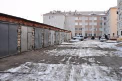 Гаражи капитальные. ул. Советская 151 А., р-н Вторая поликлиника, 17 кв.м., электричество, подвал.