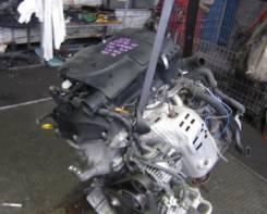 Двигатель в сборе. Toyota Vitz, KSP90 Двигатель 1KRFE. Под заказ