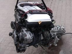 Двигатель. Volkswagen Phaeton, 3D2 Двигатель BAN