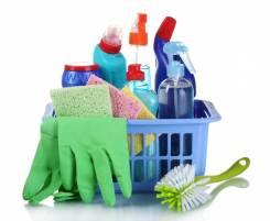 Снабжение организаций и компаний Бытовой Химией