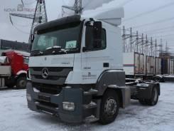 Mercedes Benz Axor 1835 LS. Продаётся седельный тягач Mercedes-Benz Axor 1835 LS, 11 967 куб. см., 11 000 кг.