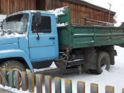 ГАЗ 3307. Продаётся грузовик самосвал г. Канск, 4 200куб. см., 3 750кг., 4x2