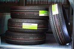 Bridgestone Ecopia EP850. Всесезонные, без износа, 4 шт