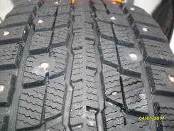 Dunlop SP Winter ICE 01. Зимние, шипованные, 2011 год, износ: 5%, 4 шт