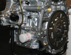 Блок цилиндров. Nissan Lafesta, B30, NB30 Nissan Serena, CNC25, NC25, CC25, C25 Nissan Bluebird Sylphy, KG11 Двигатель MR20DE