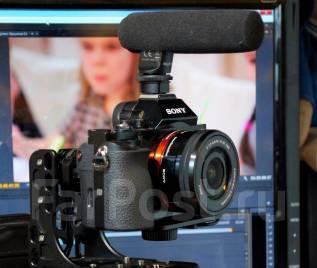 Sony Alpha ILCE-7S. 10 - 14.9 Мп, зум: 10х