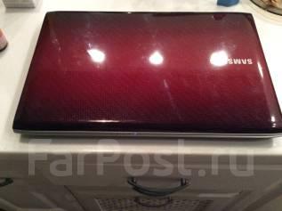 """Samsung. 17.1"""", 2,5ГГц, ОЗУ 4096 Мб, диск 320 Гб, WiFi, Bluetooth, аккумулятор на 6 ч."""