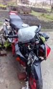 Honda CBR 600. 600 куб. см., неисправен, птс, с пробегом