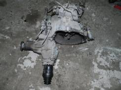 МКПП. Toyota: Tercel, Raum, Corsa, Starlet, Corolla II Двигатели: 5EFE, 4EF, 4EFE