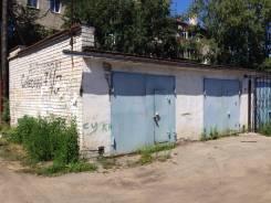 Гаражи капитальные. улица Пионерская 71/3, р-н 50 лет Октября - Северная, 50 кв.м., электричество