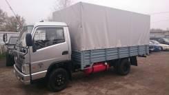 Baw Fenix. BAW-33462 газ/бензин, дв. змз-409, 2 700 куб. см., 3 000 кг.