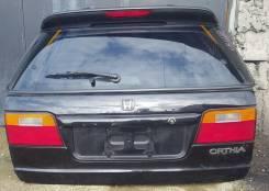 Дверь багажника. Honda Orthia, E-EL2, E-EL3, E-EL1. Под заказ
