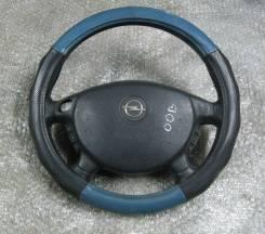Подушка безопасности. Opel Omega