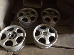 R-Steel. x16, 4x114.30, 5x114.30