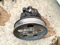 Гидроусилитель руля. Audi A4, B7 Двигатель ALT