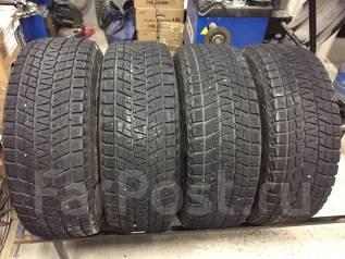 Bridgestone Blizzak DM-V1. Зимние, 2009 год, износ: 10%, 4 шт