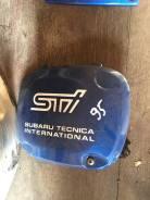 Заглушка бампера. Subaru Impreza WRX STI, GGB Subaru Impreza, GGB, GGA, GD, GDC, GDB, GDA Двигатели: EJ20, EJ207, EL15, EJ205, FJ20, EJ154
