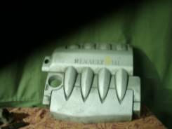 Крышка двигателя. Renault Megane