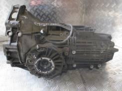 CDY Механическая КПП AUDI 80 1991-1994гг, ABT (2.0л, 90лс)