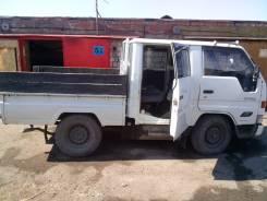 Toyota Dyna. Продам грузовик Dyna, 3 000 куб. см., 1 000 кг.