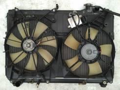 Радиатор охлаждения двигателя. Toyota Highlander, ACU20, ACU20L, ACU25, ACU25L, MCU20, MCU20L, MCU25, MCU25L, MCU28, MCU28L Toyota Kluger V, ACU20, AC...