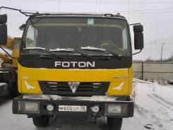 Foton Auman BJ3251. Продается грузовой-самосавл, 9 726 куб. см., 25 000 кг.