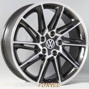 Volkswagen. 7.5x17, 5x112.00, ET45, ЦО 57,1мм. Под заказ