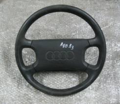 Руль. Audi 80