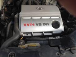 Двигатель. Lexus RX300, MCU35 Lexus RX300/330/350, MCU35 Toyota Harrier, MCU35, MCU35W, MCU36W, MCU36