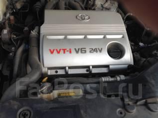 Двигатель в сборе. Lexus RX300, MCU35 Lexus RX300/330/350, MCU35 Toyota Harrier, MCU35, MCU35W, MCU36W, MCU36 Двигатель 1MZFE