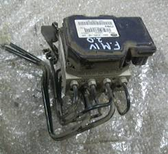 Блок abs. Ford Mondeo, BD, BE, BG Двигатели: QXBA, QXBB, AOBC, AOBA, Q4BA, SEBA, UFBA, PNBA, KGBA, TBBA, HUBA