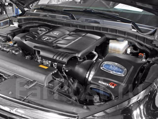 AFE Впускная система Momentum GT Pro 5R для Infiniti QX80/QX56/Patrol. Infiniti QX80 Infiniti QX56 Nissan Patrol, Y62