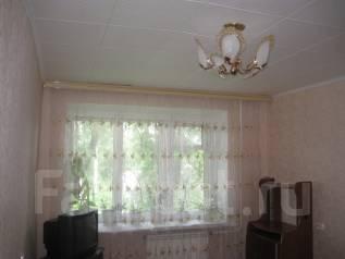 1-комнатная, улица Краснофлотская 11. Краснофлотский, агентство, 32 кв.м.