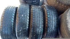 Bridgestone Dueler A/T D694. Грязь AT, 2013 год, износ: 40%, 4 шт