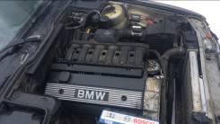 Двигатель. BMW 5-Series, E34