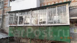 2-комнатная, улица Шолом-Алейхема 69. ТЭЦ, частное лицо, 43 кв.м.