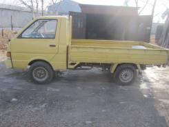 Nissan Vanette. механика, задний, 1.5 (74 л.с.), бензин, 128 000 тыс. км