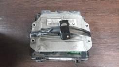 Коробка для блока efi. Renault Megane Renault Fluence Двигатель K4M
