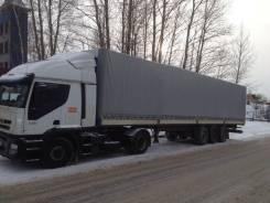 Iveco Stralis. , 10 308 куб. см., 19 000 кг.